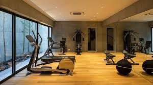 so house best home gym decorating design ideas pictures