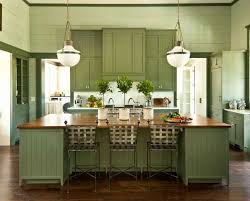 kitchen cute light green painted kitchen cabinets 01874969e178