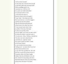 Resume Translator Poem
