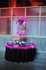 Sweet 16 Party Centerpieces For Tables by 70 Best Fashion Sweet 16 Party Images On Pinterest Projects