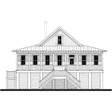 Allison Ramsey House Plans The Red Bluff Variation House Plan 15368 Design From Allison