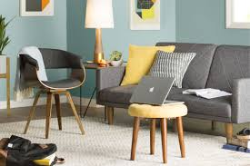 Decorative Chairs For Living Room 9 Accent Chairs For Under 600 Curbed