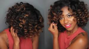 wand curled hairstyles wand curls on natural hair long lasting hairstyle youtube