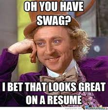 Swag Memes - swag by recyclebin meme center