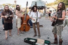 Blind Owl Band Top 20 Photos From The Peach Festival 2015