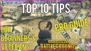 pubg tips the pubg survival guide top 10 pro tips complete strategy guide