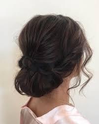 11 cute u0026 romantic hairstyle ideas for wedding messy wedding