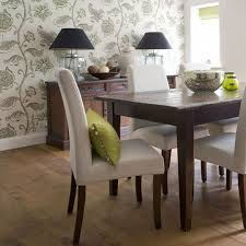dining room wallpaper ideas dining room decor with wallpapers inspirehomedecor com