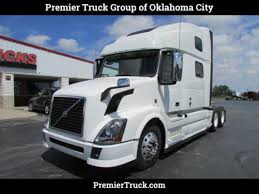 volvo group trucks volvo vnl64t780 in oklahoma for sale used trucks on buysellsearch