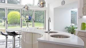 Designer Fitted Kitchens by Handmade Bespoke Kitchens By Broadway Birmingham Luxury Fitted