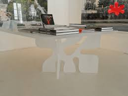 Corso Interior Design Acrylic Table U0027fiore U0027 Design Kris Ruhs For Carla Sozzani 10