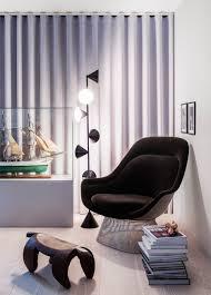 home of the week scandinavian design with an international touch