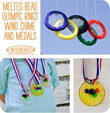 kids olympic craft project u2013