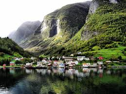 10 beautiful towns you should visit in norway hand luggage only