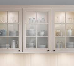 Kitchen Interior Doors Cool 30 Glass Front Kitchen Interior Inspiration Design Of
