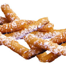 funnel cake sticks dog on a stick view online menu and dish