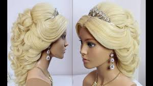 best wedding prom hairstyles for long hair tutorial makeup videos
