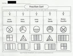 working with fractions worksheets free worksheets library