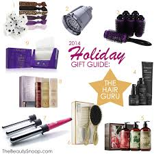 the beauty snoop holiday gift guide top 10 gifts for the hair guru