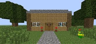 basic house creation basic house minecraft creations wiki fandom powered by