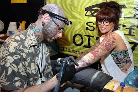 liverpool tattoo convention 2015 at the adelphi hotel pics ian