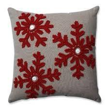 found it at wayfair malta christmas tree polyester throw pillow