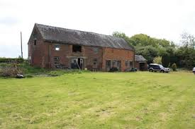 barn for sale in alsager staffordshire st7