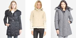 Ladies Duvet Coats Stylish Down Coats And Jackets Winter Fashion Trends Glamour