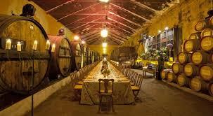 Wine Cellars Porto - food and wine tour in porto and douro 3 day tour