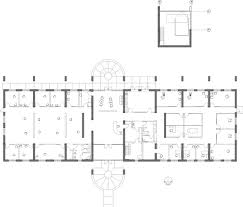 admin building floor plan fetzer winery administration building valley architects great