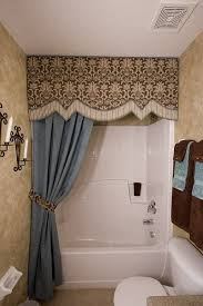 Shower Curtain And Valance Best 25 Shower Curtain Valances Ideas On Pinterest Shower
