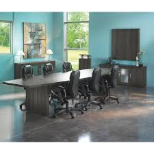 12 ft conference table mayline aberdeen series wood laminate 12 foot boat surface