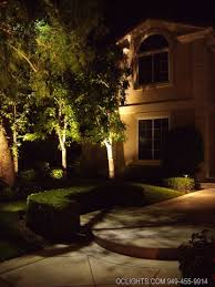 How To Install Led Landscape Lighting Illuminated Concepts