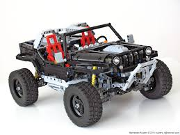 power wheels jeep hurricane modifications nathanael kuiper s jeep hurricane technic mindstorms model