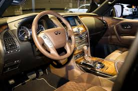 infiniti jeep interior homepage