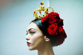 women s hair accessories dolce gabbana hairstyles 2015 and hair accessories