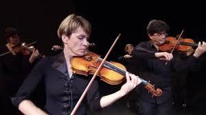 orchestre de chambre de marseille vivaldi les quatre saisons le printemps orchestre de chambre