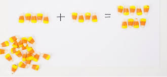 3 ways to turn leftover candy into fun math practice