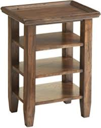 Broyhill Attic Heirlooms Nightstand Amazon Com Broyhill Attic Heirlooms Accessory Table Kitchen U0026 Dining