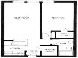 600 square foot apartment floor plan apartment 500 square foot apartment floor plans