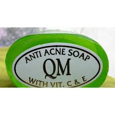 Sabun Qm sabun anti acne qm elevenia