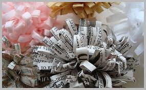recyclable wrapping paper paper clutter or creative gift wrap andrea dekker
