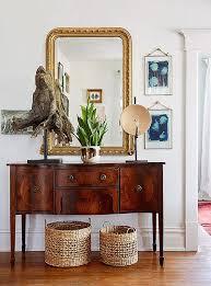 best 25 antique sideboard ideas on pinterest brown hallway