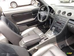 2003 audi a4 1 8 t sedan audi a4 2003 interior