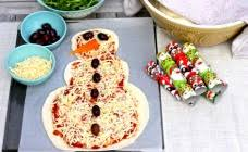 Christmas Party Food Kids - christmas recipes for kids easy food recipes