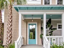 what color should i paint my dining room beach style exterior by