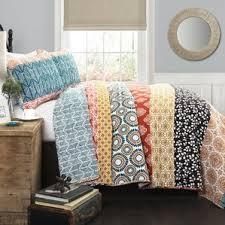 quilt coverlet sets you ll wayfair