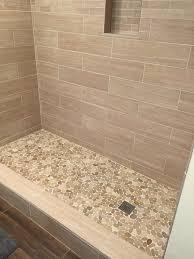 flat stone tile for shower floor tiles flooring