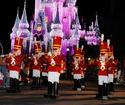 disney world special events 2015
