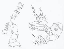 sketch animal jam cutty12342 by qtangelaj on deviantart